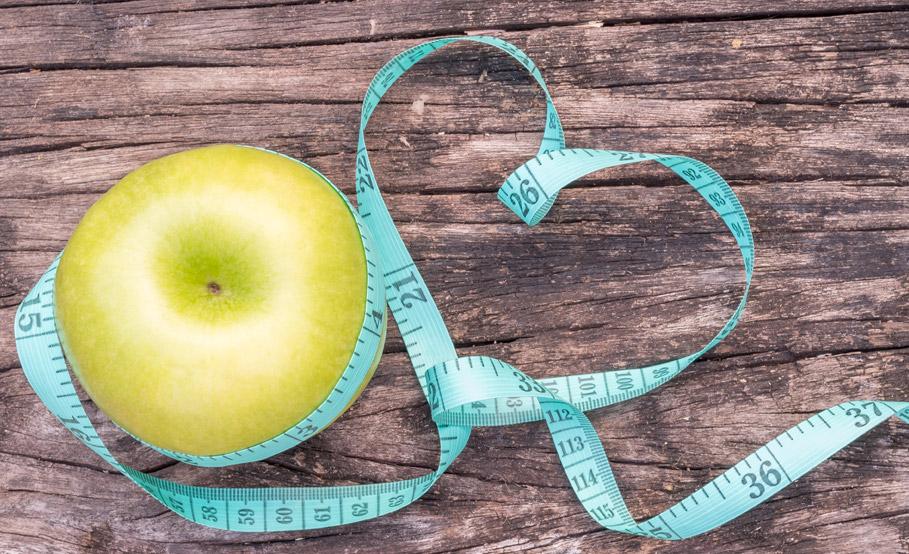 <strong>Die Gesundheit verbessern</strong>